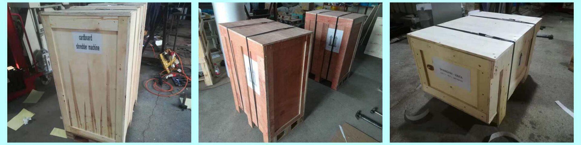 Packaging&Shipment