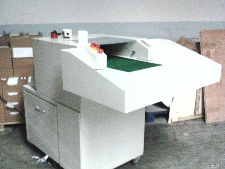 Factory stock2